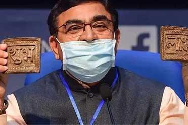 """印度正用牛粪牛尿等研发药物 声称该药物""""包治百病"""""""
