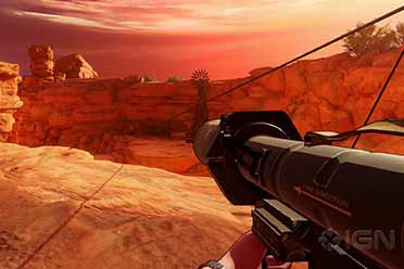 卡通风FPS《杀手13:重制版》新预告片 介绍各类武器