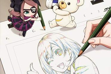 日本动画业界真的药丸?调查机构:未来不容乐观