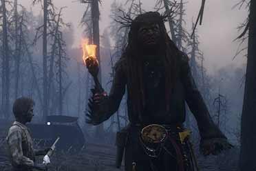 《荒野大镖客2》新MOD出炉:增加全新的敌人与怪物!