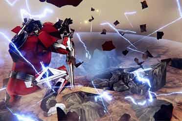 《假面骑士:英雄寻忆》新截图公开 多种形态曝光