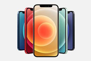 iPhone 12系列官方换屏需2149元 买得起未必修得起!