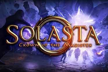 《索拉斯塔:法师之冠》上线Steam:抢先体验 整装待发!