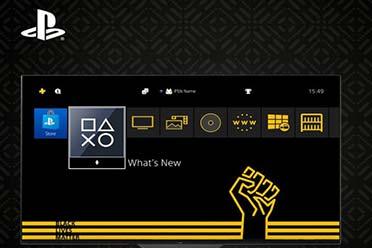 """支持黑人平权运动!索尼PS4免费上线""""BLM""""主题!"""