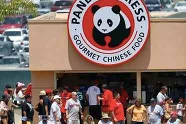 美国总部回复全是骗局假的!熊猫快餐从未进军中国!