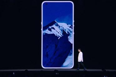 1亿像素!坚果R2手机发布:全球唯一纯白曲面全面屏!