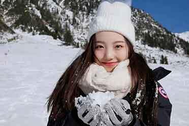 出身亿万贵族却拒绝躺赢!19岁日本体坛第一美少女