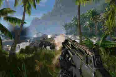 《孤岛危机:重制版》发售1月遭破解 D加密不堪一击
