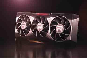 AMD RX6000系显卡规格曝光:12GB GDDR6显存起步