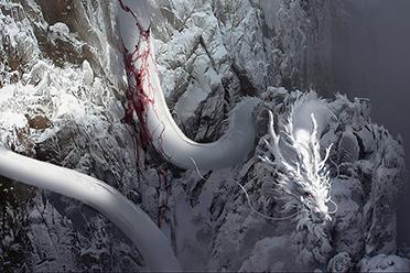 《黑神话:悟空》早期概念图公开!展现游戏氛围