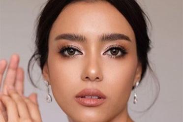 """超美貌""""人间芭比""""!2020环球小姐泰国区冠军美照赏"""