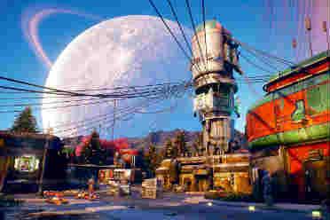 Steam每日特惠 《天外世界》首发5折 洛克人系列热卖