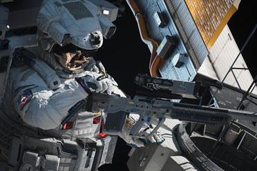 国产科幻FPS《边境》首次封测!10月30日测试开启
