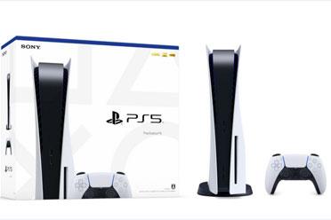 索尼计划明年3月前卖出760万台PS5!PS4第一年的销量