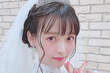 """美女声优上坂堇居然""""结婚""""了!新郎还是小松未可子"""