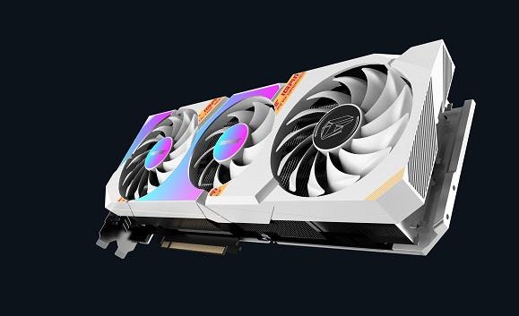深度玩家趁手兵器 iGame GeForce RTX 3070系列首发