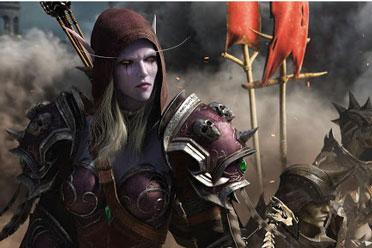《魔兽世界:暗影国度》11月24日上线!典狱长来袭