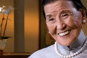 美国中餐女王去世享年100岁 一生致力于将中餐带到美国