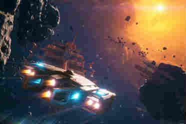 《永恒空间2》跳票明年1月:避开《赛博朋克2077》!