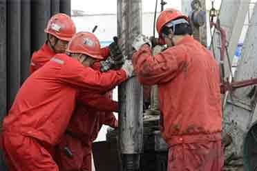 比珠峰高度还多29.97米:中国钻出亚洲最深井