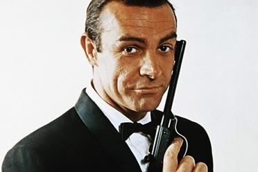 英媒:首任007扮演者肖恩·康纳利去世 享年90岁!