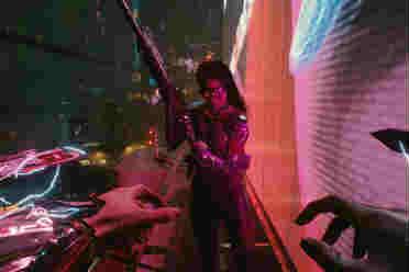 《赛博朋克2077》跳票有多恐怖?疑似遭上万玩家退款!