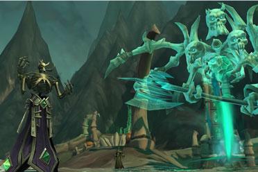 《魔兽世界暗影国度》三大新区域预告!11月24日上线