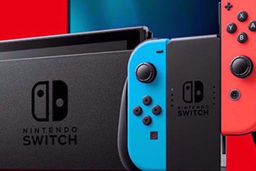 【10.25-31】Switch一周热点新闻 Top 10回顾