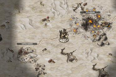 末日世界战略游戏《掠夺者被遗弃的地球》专题上线
