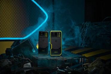 一加8T赛博朋克2077限定机发布!11月11日限量开售