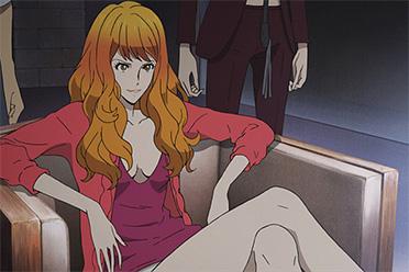 没人能抵抗她的魅力!动画史上最性感女主角TOP 20