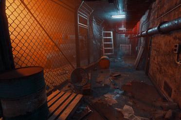 第一人称心理恐怖游戏《ColdSide》游侠专题站上线