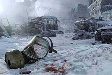 Steam每日特惠:《地铁离去》《赏金奇兵3》新史低