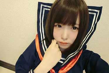 日本偶像小姐姐因沙雕发明火出圈!靠脸吃饭不好吗?