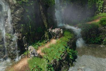 RTS和RPG融合游戏《咒语力量3陨落神明》专题站上线