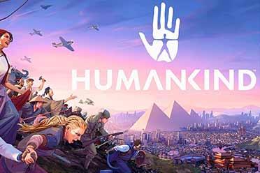 策略大作《人类》实机演示公开 凯尔特文化风貌展示