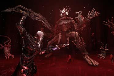 科幻版黑魂《地狱时刻》将于2021年登陆次世代主机