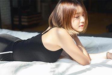 """热辣来袭!泰国网红正妹撞脸韩国""""最美性感DJ""""Soda!"""