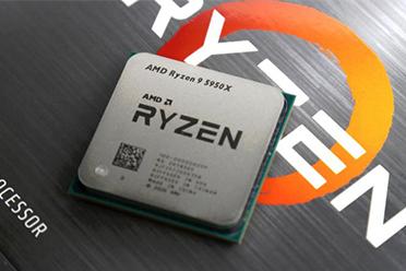 ZEN3震撼来袭 单核称霸——AMD 锐龙 9 5950X评测