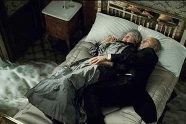 出演《泰坦尼克号》的演员艾尔莎·瑞雯去世!享年91岁