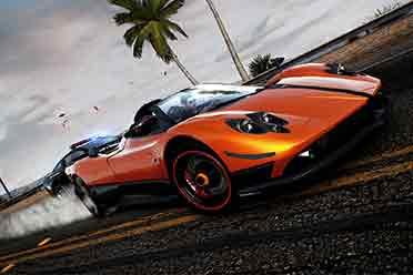 《极品飞车14:热力追踪 重制版》正式发售 定价188元