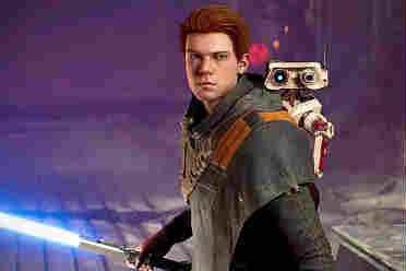 《星球大战:陨落的武士团》即将加入EA Play 随便玩!