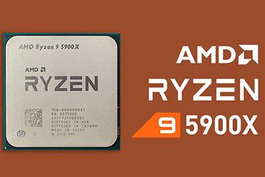 可能是目前最好的CPU!AMD 锐龙 9 5900X首发评测