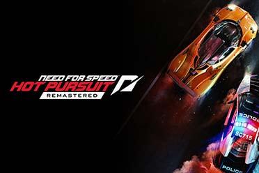 《极品飞车14:重制版》褒贬不一 画面与原版相差无几