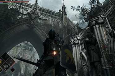 PS5《恶魔之魂:重制版》全新12分钟实机战斗演示!