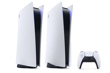 有这个PS5就可无缝衔接玩PS4游戏 不需要下载安装!