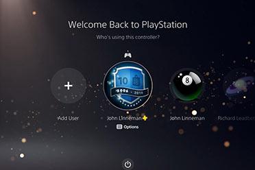 """数毛社PS5 UI界面概览:系统含有""""剧透警告""""选项!"""
