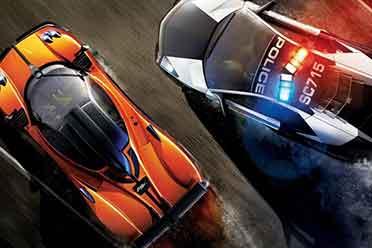 《极品飞车14重制版》PC版性能表现分析 优化超棒!