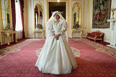 除了《王冠》还有这些美剧可看!11月的欧美新剧前瞻