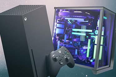 性价比十足!外媒:Xbox Series X比同级别PC便宜70%